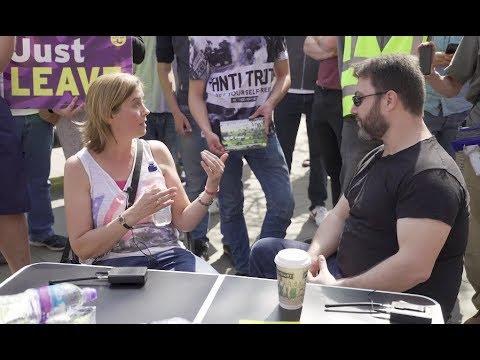 "#Swindon Debates: ""I Won't Accept Your Apology."""