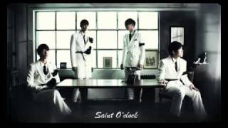 {IAMVN Vietsub} 2AM   Can't tell you that i love you