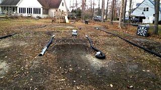 Backyard RC Track Design Walk Through