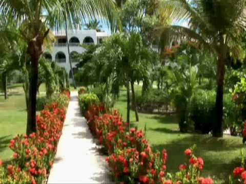 Caribbean Holidays Destination - Antigua and Barbuda