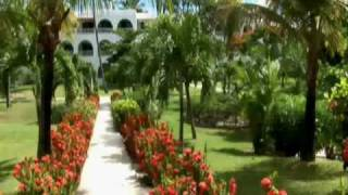 Caribbean Holidays Destination - Antigua and Barbuda