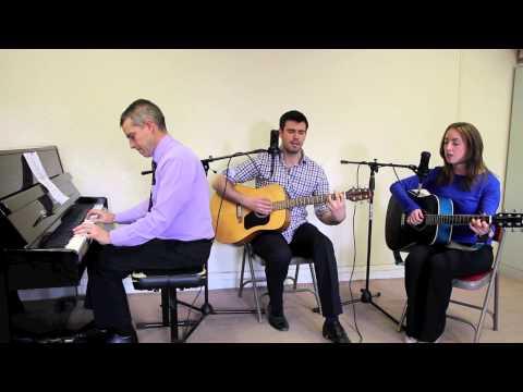 """Teachers Do Amazing Cover Of """"Falling Slowly"""" by Glen Hansard"""