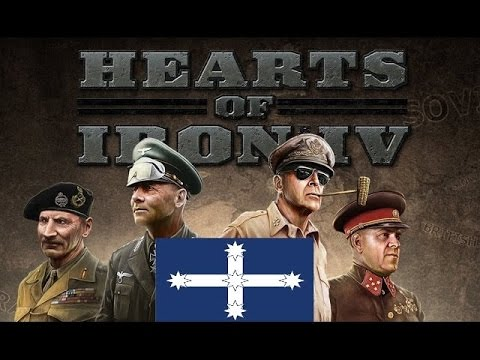 Taking Luzon - Australia #10 - Hearts of Iron IV
