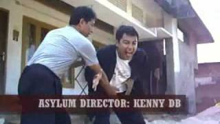 Wing Chun Kung Fu & The Junior Thug