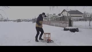 Этап V. Новый Герой Марафона. Кирилл Кирдик