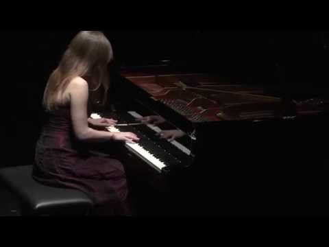 Frédéric Chopin - Piano Sonata No. 3 in B Minor, Op. 58 - I. Allegro maestoso - Anna Fedorova mp3