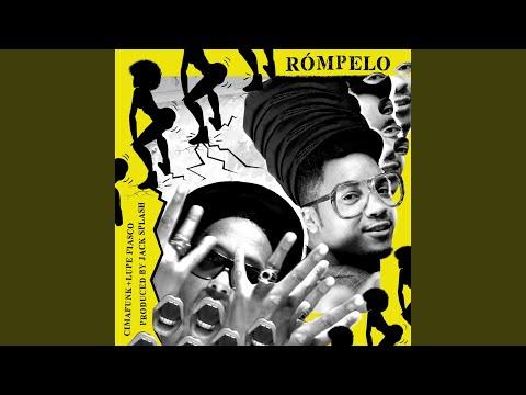 Rómpelo (feat. Lupe Fiasco)