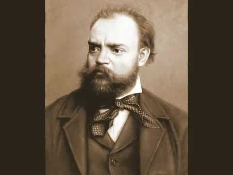 Antonín Dvořák - Symphony No. 5 in F-Major, Op. 76