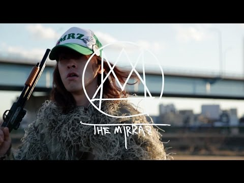 The Mirraz - まざーふぁっかー!!! (Official Music Video)