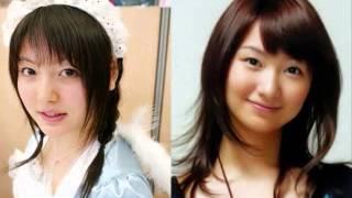 声優や歌手で大活躍の花澤カナさんと、戸松はるかさんのお二人が、お互...