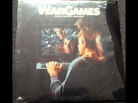 WarGames OST - 02 - Video Fever