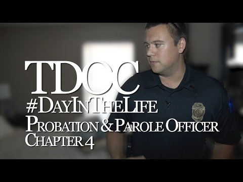 Day In The Life: TN Probation & Parole Officer - Chapter 4