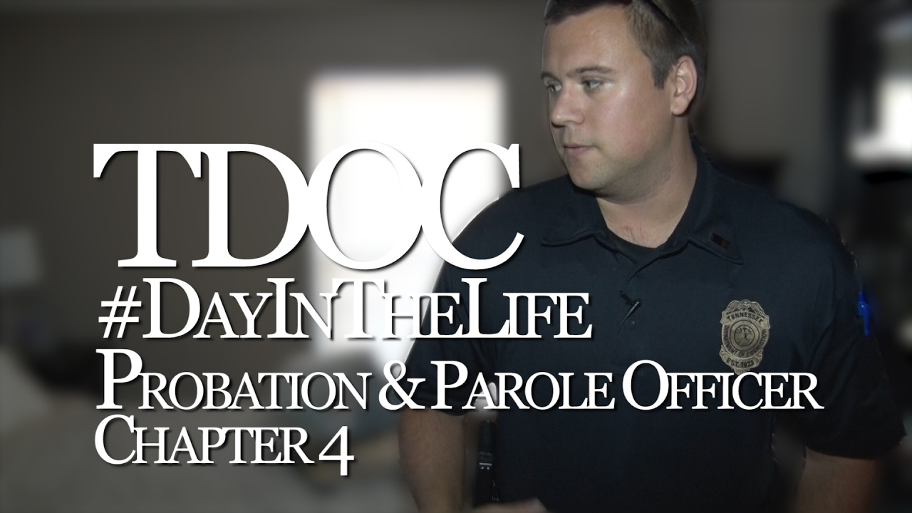 life as a parole officer Probation and parole officers typically hold bachelor's degrees in criminal justice, sociology, psychology, social work, or correctional counseling officers employed by.