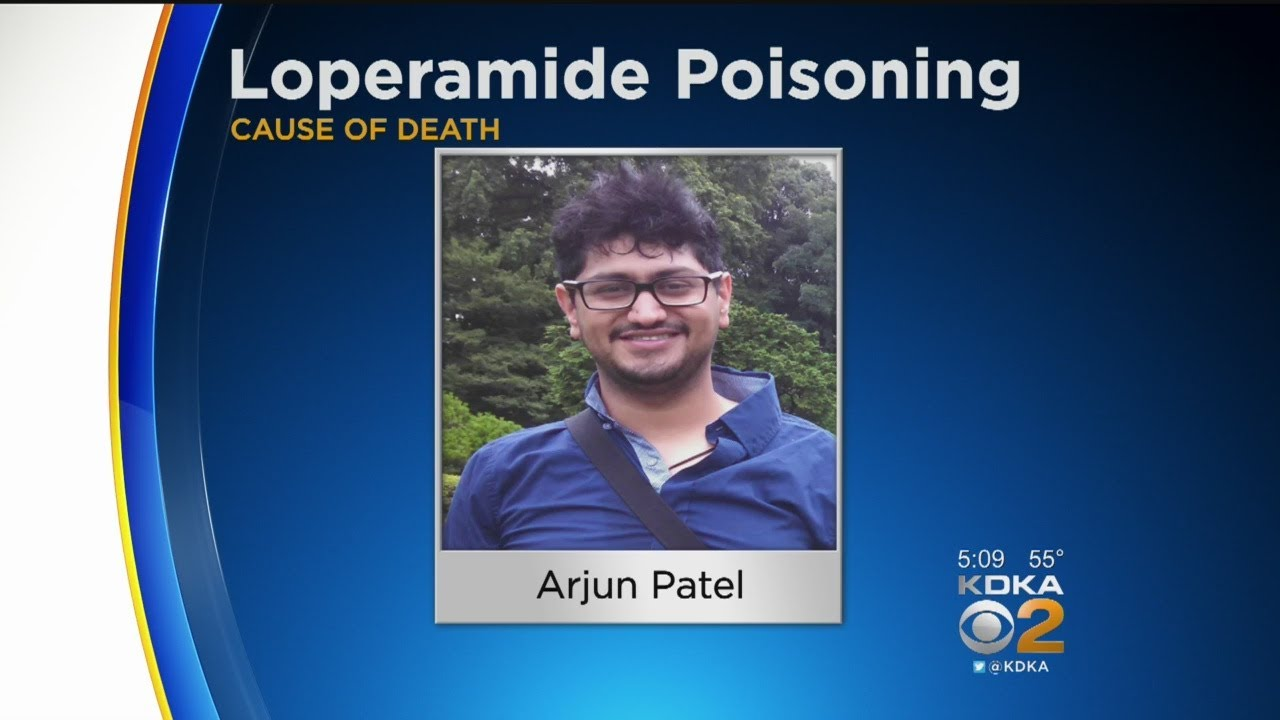 Another Overdose Of An Anti-Diarrhea Drug: This Time A Death From