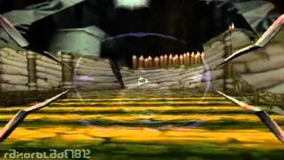 PS1 - Shadow Master - Part 1