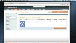 Magento - How to add a virtual product