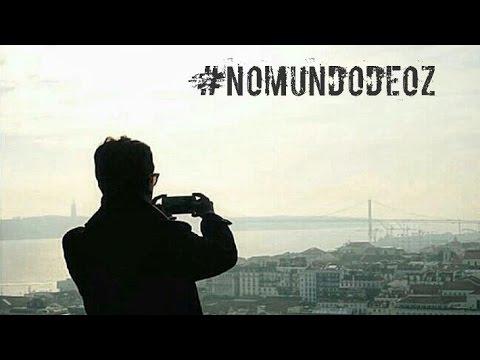 No Mundo de Oz - Lisboa