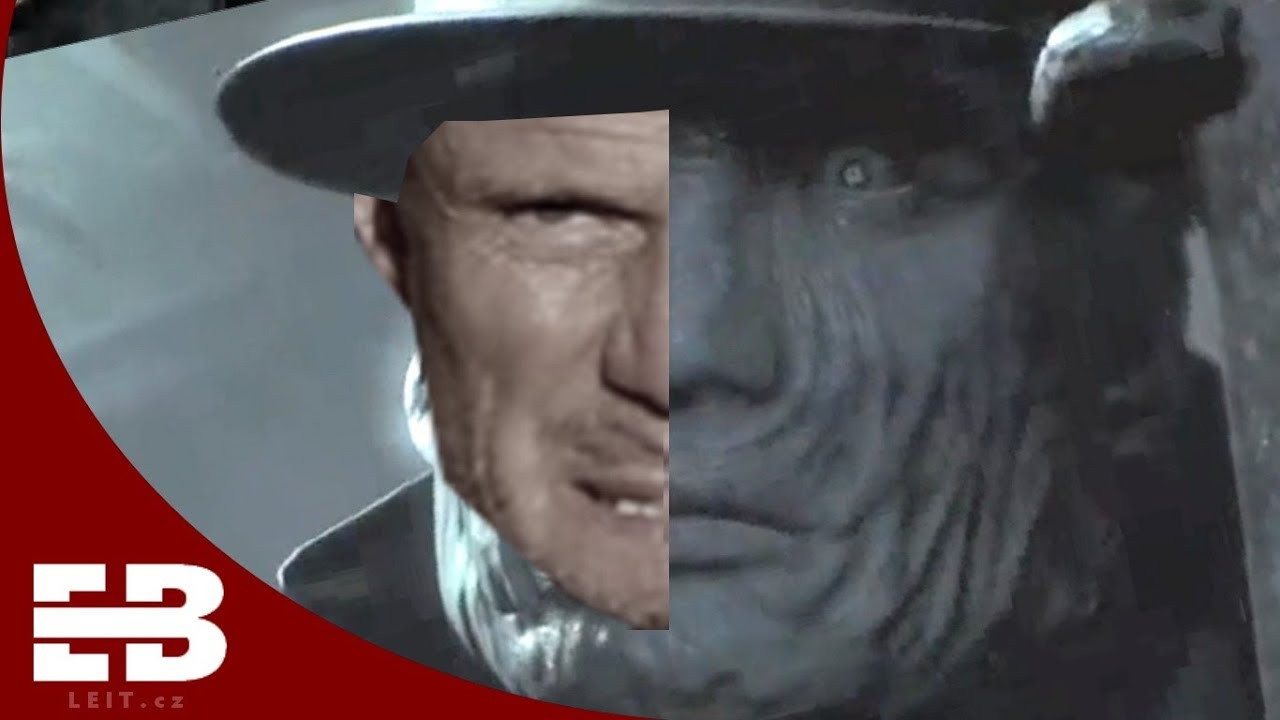 Resident Evil 2 Remake What About Mr X Youtube