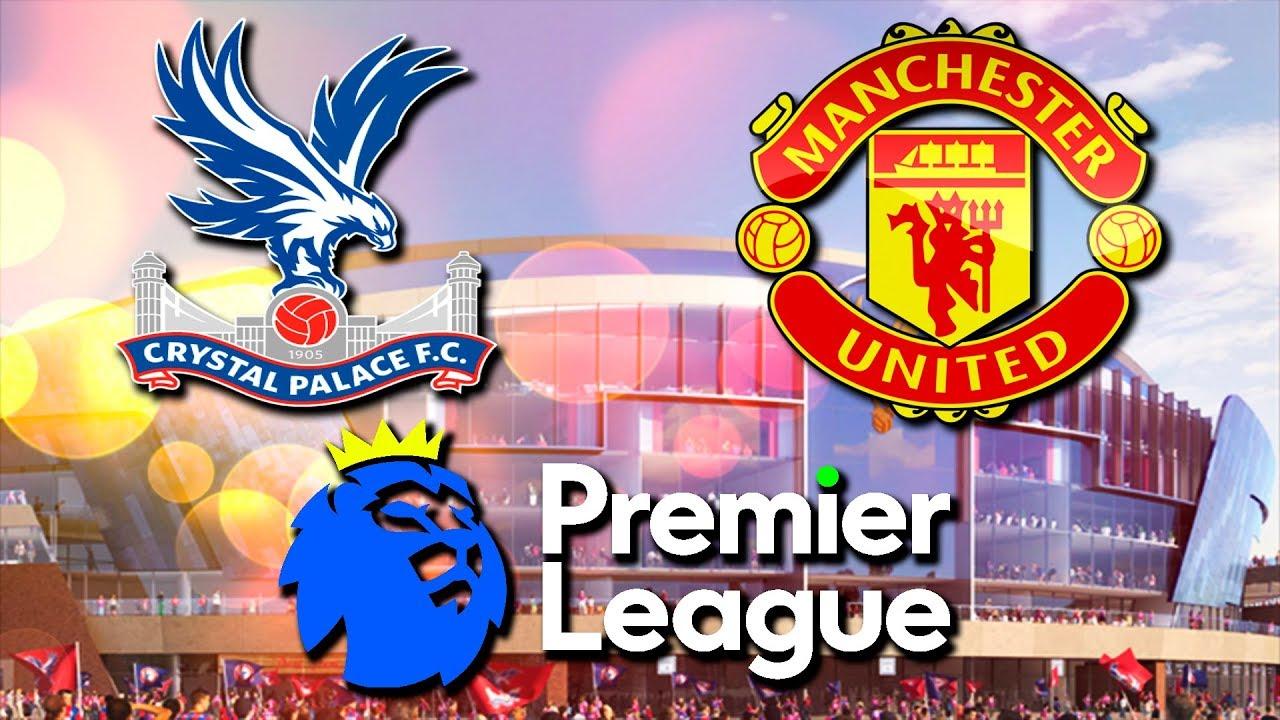 Прогноз на матч Кристал Пэлас - Манчестер Сити 31 декабря 2017