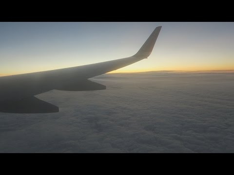 A Short Trip to Sweden!