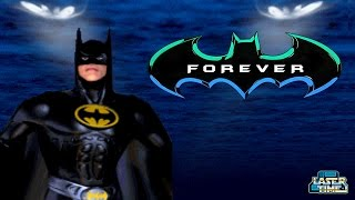 Batman Forever: The Arcade Game [THIS IS INSANE]