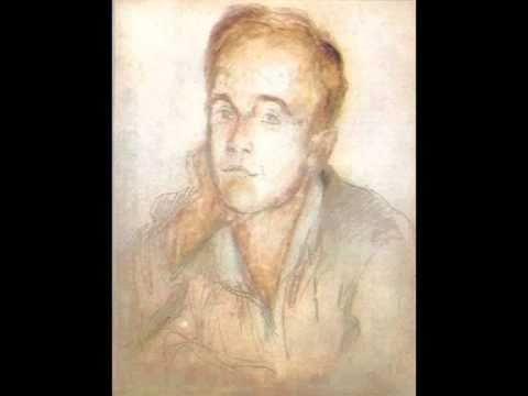 Иоганн Себастьян Бах - BWV 921 - Прелюдия (фантазия) (до минор)