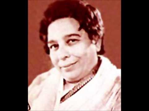 Kuch Rang Badal Rahi hai  Shamshad Begum Shikari 1946