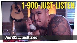 1-900-Just-Listen Thumbnail