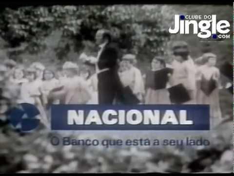1975 - Banco Nacional - Natal