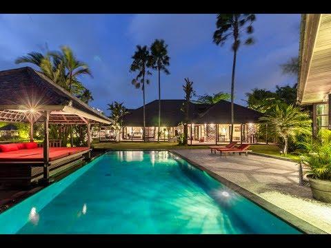 Six Bedroom Freehold Villa For Sale in Cepaka