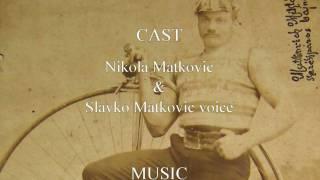 Slavko Matkovic-Fotobiografija,slika 1