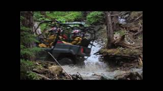Off-Road Buggy Tour, Whistler