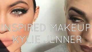 Kylie Jenner Inspired Make-up | Romolo Cricca