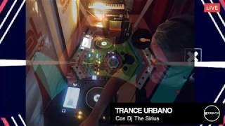 Trance Urbano con The Sirius