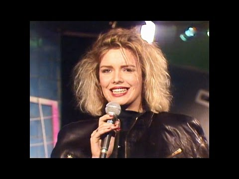 Kim Wilde You Came Top Pop