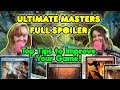 GLHF #305: Top Tips to Improve Your Magic Game + Ultimate Masters FULL SPOILER | Magic the Gathering