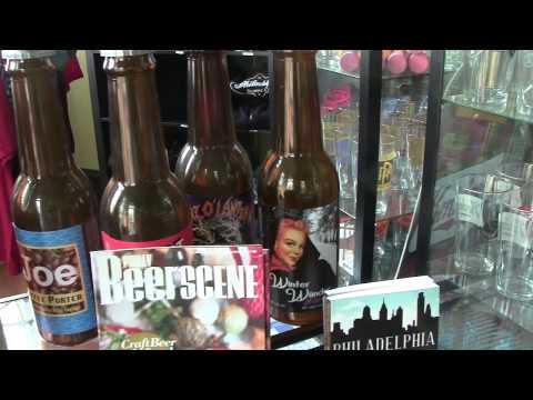 Bitcoin Beer | Phila Brewing Co Tour | Part 3