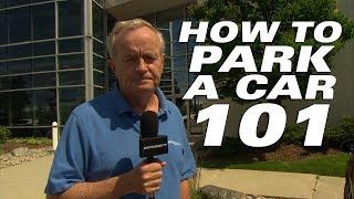 How to Park a Car 101 - Kenzies Korner