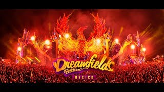 Dreamfields México 2018 - Official Aftermovie