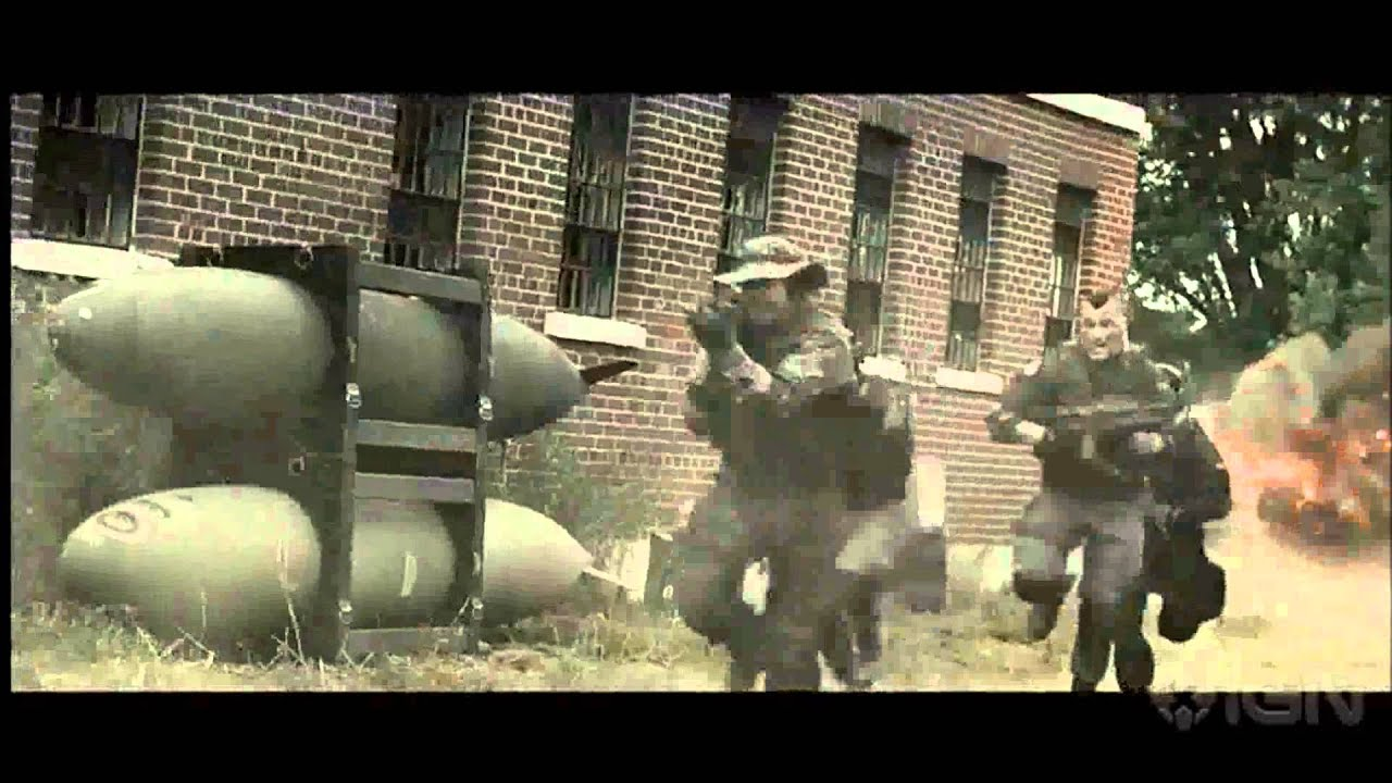 Modern Warfare 3 Find Makarov Operation Kingfish Short Film Dubstep Video Youtube