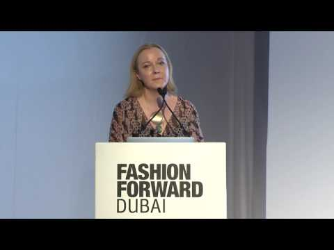 Trend Forecasting with WGSN