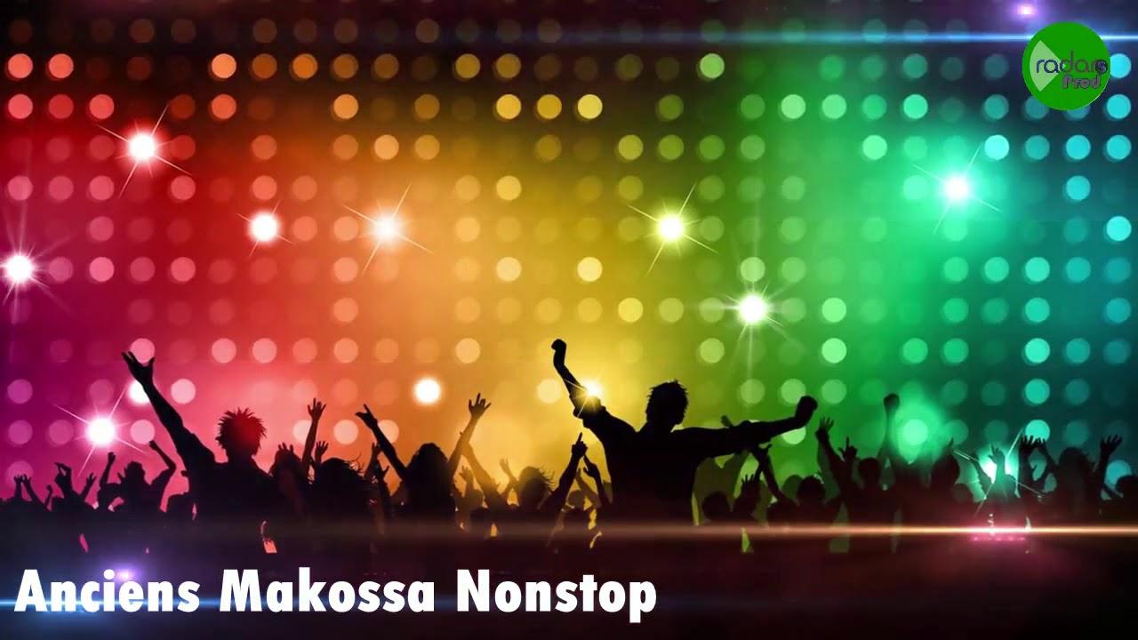 ANCIENS MAKOSSA-NONSTOP
