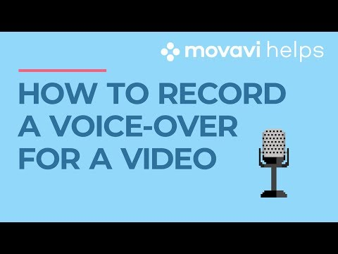 How to record