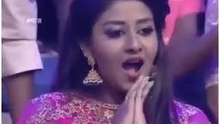 Vijay tv priyanka sing a song