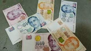 Singapore Dollar Money and Currency in Urdu - All about Singapore Money Exchange