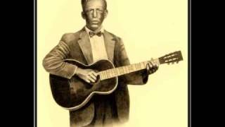 Watch Charley Patton Poor Me video