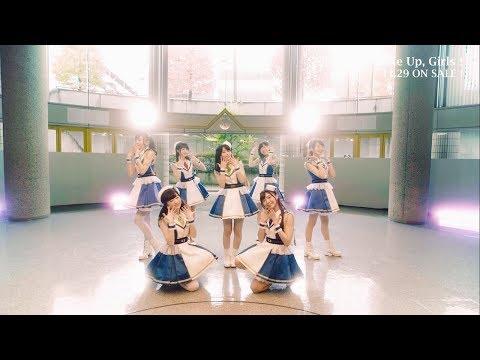 Wake Up, Girls! / 7 Senses MV short