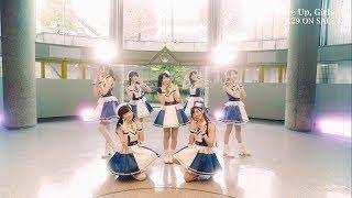 Wake Up, Girls! / 7 Senses MV short.ver