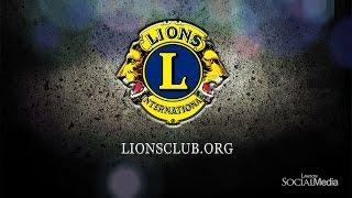 Lions Clubs International / Lions Clubs Membership  / Lions Clubs International Information