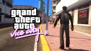 Best Of GTA Vice City Secrets And Easter Eggs